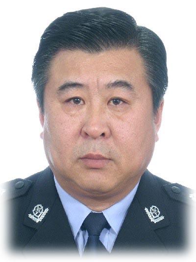 副政委: 赵德金 -大连长兴岛经济区